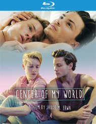 Center of my World Boxcover