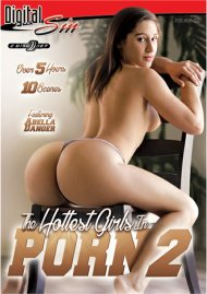 Hottest Girls In Porn 2, The Boxcover