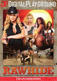 Rawhide porn video from Digital Playground.