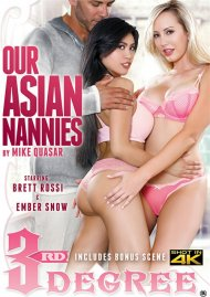 Our Asian Nannies Boxcover