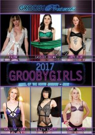 Grooby Girls 2017 porn video from Grooby.