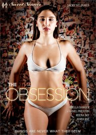 Obsession, The Boxcover