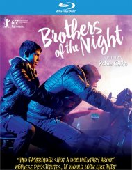 Brothers of the Night Boxcover