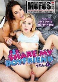 Share My Boyfriend Vol. 4 Boxcover