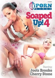 Soaped Up! 4 porn video from UK Porn Kings.