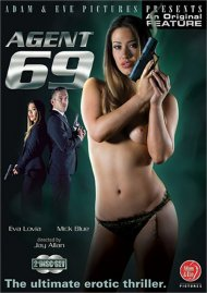 Agent 69 porn video from Adam & Eve.
