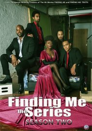 Finding Me: The Series Season 2