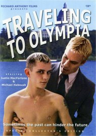 Traveling to Olympia