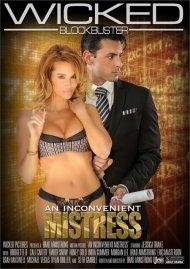 An Inconvenient Mistress Boxcover