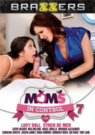 Moms In Control 7 porn video from Brazzers.
