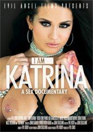 I Am Katrina porn video from Evil Angel.