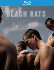 Beach Rats Boxcover