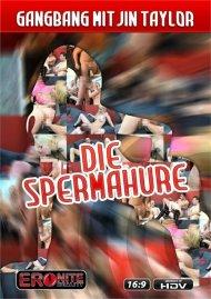 Die Spermahure porn video from Eronite.