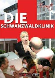 Die Schwanzwaldklinik porn video from Eronite.