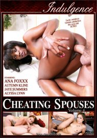 Cheating Spouses 4 porn video from Mile High Xtreme.
