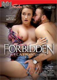 Forbidden Relationships Boxcover