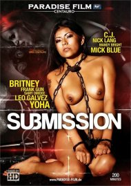 Submission porn video from Paradise Film.