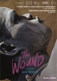 Wound, The Boxcover