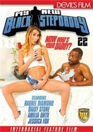 My New Black Stepdaddy 22 Boxcover