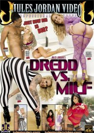 Dredd Vs. MILF Boxcover