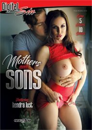 Mothers And Sons porn video from Digital Sin.