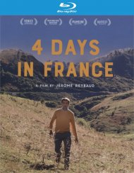 4 Days in France  Boxcover