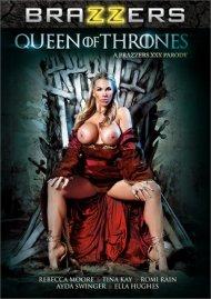 Queen Of Thrones porn video from Brazzers.