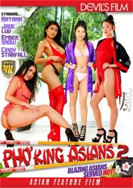 Pho'king Asians 2 Boxcover