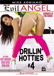 Drillin' Hotties #4 porn video from Evil Angel - Mike Adriano.