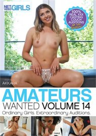 Amateurs Wanted Vol. 14 porn video from Net Video Girls.
