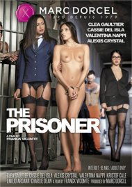 Prisoner, The porn video from Marc Dorcel (English).
