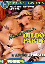 Scandinavian Dildo Party porn video from European Media Productions.