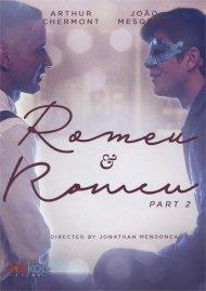 Romeu & Romeu: Part 2 Boxcover