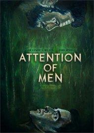 Attention of Men