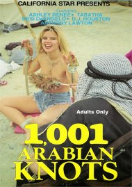 1,001 Arabian Knots porn video from California Star Productions.