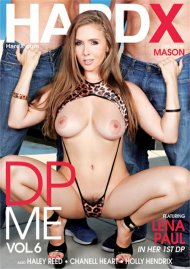 DP Me Vol. 6 porn video from HardX.
