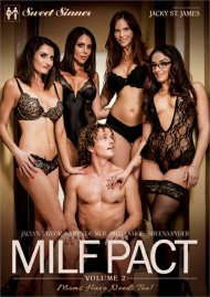 MILF Pact Vol. 2 porn video from Sweet Sinner.