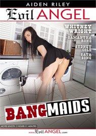 Bang Maids porn video from Evil Angel - Belladonna.
