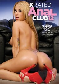 Anal Club 12 porn video from X Rated Films.