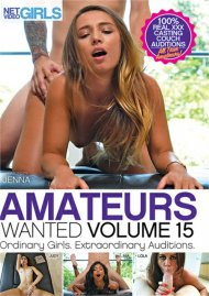 Amateurs Wanted Vol. 15 porn video from Net Video Girls.
