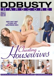 Cheating Housewives porn video from DD Busty.