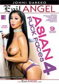 Asian Fuck Faces 4 porn video from Evil Angel - Jonni Darkko.
