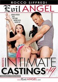 Rocco's Intimate Castings #14 porn video from Evil Angel - Rocco Siffredi.
