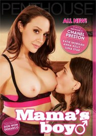 Mama's Boy porn video from Penthouse.