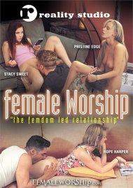 """Female Worship """"The Femdom Led Relationship"""""""