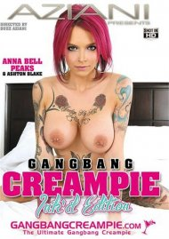 Gangbang Creampie: Ink'd Edition porn video from Aziani.