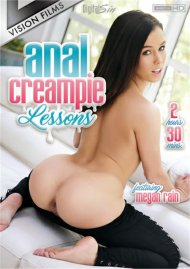 Anal Creampie Lessons porn video from Vision Films.