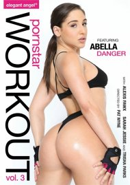 Pornstar Workout Vol. 3 porn video from Elegant Angel.
