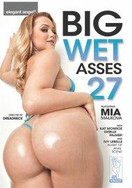 Big Wet Asses #27 porn video from Elegant Angel.