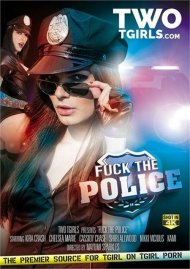 Fuck The Police Boxcover
